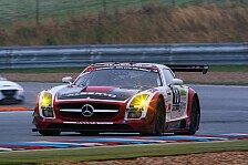 Mehr Motorsport - Rang vier für Sebastian Asch bei den 12h von Brünn