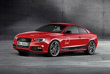 Auto - Das Editionsmodell Audi A5 DTM selection