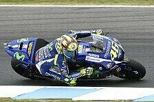 MotoGP - Live-Ticker: Das MotoGP-Duell auf Phillip Island