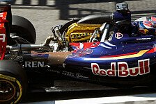 Formel 1 - Kommentar: Nur keine zwei-Motoren-Formel