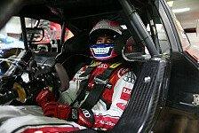 DTM - Crash-Molina: Nicht aggressiv sieht scheiße aus