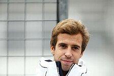 DTM - Rennen statt Pause: Felix da Costa beim GT Masters