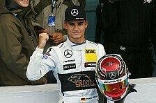 Wehrlein vs. Auer: Mercedes-Duell mit Formel-1-Hoffnungen