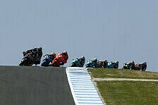 Moto3 - Australien GP