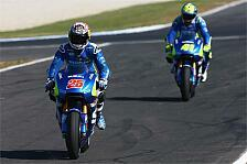 MotoGP - Video: Off-Season mit Aleix Espargaro und Maverick Vinales