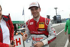 DTM - Live-Ticker: News-Splitter vom Hockenheimring
