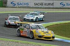 Carrera Cup - Champion Philipp Eng: Neunter Sieg beim Finale
