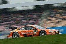 DTM - Ballast des Erfolgs: Audi verliert alle Titel
