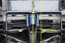 Formel 1 - Reglement: Das ändert sich zur Saison 2016