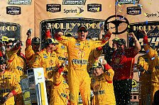 NASCAR - Bilder: Hollywood Casino 400 - 31. Lauf (Chase 5/10)
