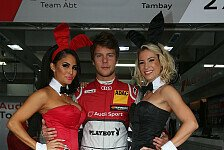 DTM - Audi gibt Teamaufgebot bekannt