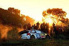 WRC - Latvala: Ewige Nummer zwei in Spanien?