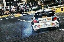 WRC - Spanien: Die Stimmen nach dem ersten Asphalt-Tag