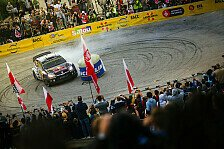 WRC - Spanien: Ogier ohne Risiko, Latvala on fire