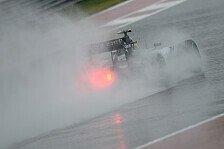 Formel 1 - Turbulenter Sonntag? Underdogs wittern ihre Chance