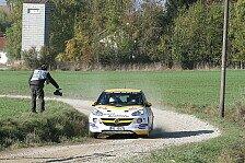 ADAC Rallye Cup - 3-Städte-Rallye