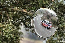 WRC - Video: Hyundai: Volle Attacke in Wales