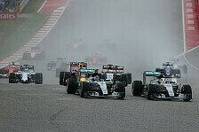 Formel 1 - Blog: Rosberg vs. Hamilton: Good Guy vs. Bad Guy