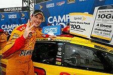 NASCAR - CampingWorld.com 500