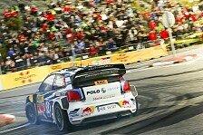 Vorschau Rallye Spanien: Titelfeier von Sebastien Ogier und Volkswagen?