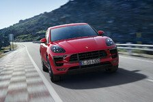 Auto - Porsche Macan GTS - der Sportwagen unter den SUV