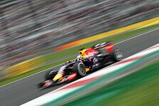Formel 1 - Red Bull jagt Mercedes in Mexiko