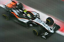 Formel 1 - Perez hofft auf Aston-Martin-Deal