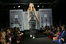 Formel 1 - Bilder: Mexiko GP - Amber Lounge Fashion Show