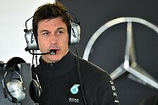 Formel 1 - Video: Abu Dhabi: Qualifying-Analyse mit Toto Wolff