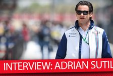 Formel 1 - Video: MSM TV - F1: Adrian Sutil im Interview