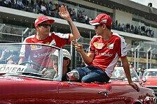 Formel 1 - Bilderserie: Mexiko GP - Fundsachen