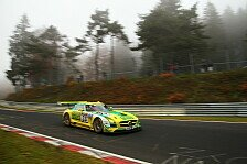 NLS - Nürburgring: VLN vor Jubiläumssaison