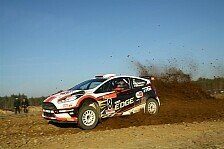 Mehr Rallyes - Video: FIA Action of the Year: Verr�ckt! Rallye auf 2 R�dern