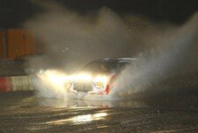 Mehr Rallyes - Lausitz-Rallye