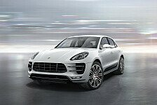 Auto - Porsche wertet den Macan deutlich auf