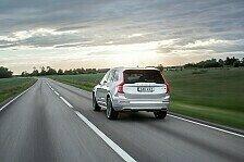 Auto - Performance-Optimierung jetzt auch für Volvo XC90