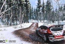 Games - WRC 5: Rallye-Spaß mit viel Realismus