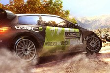 Games - Video: WRC 5 Trailer
