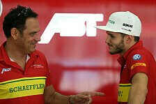 Formel E Rom: Eurosport holt Hans-Jürgen Abt als TV-Experte