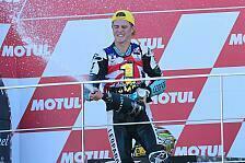 Moto3 - Valencia GP