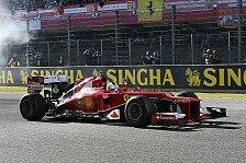 Formel 1 will Italien-Double: Mugello eine Woche nach Monza?