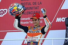 MotoGP - Video: Pedrosa: So verbringt er den Winter