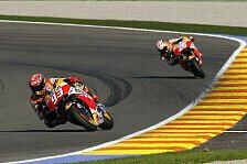 MotoGP - Video: Der Crewchief-Ausblick: Valencia-GP