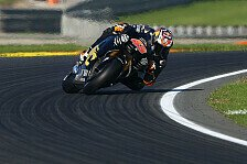 MotoGP - Miller bei Australien-Tests am Start