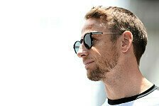 Formel 1 - Weltmeister, Playboy, Ehemann: Happy Birthday, Jenson Button!