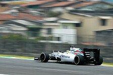 Formel 1 - Saisonziel erreicht? Team-Analyse: Williams
