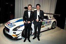ADAC Motorsport - ADAC SportGala 2015