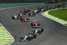 Formel 1 - Qualifying-Format vor Revolution