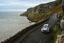 WRC - Video: Hyundai: Letzte Rallye mit 'altem' i20 WRC
