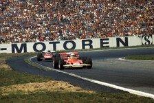 Formel 1: Die besten Strecken-Debüts aller Zeiten